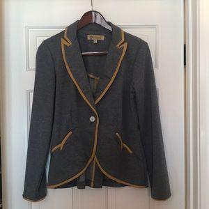 Knit Blazer